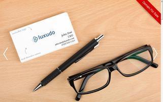 Luxodo Webseiten Screenshot