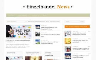 messerundmehr.de Webseiten Screenshot