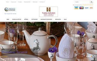 moebelhaus-hamburg.com Webseiten Screenshot