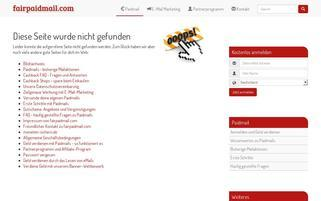 moneten-sichern.eu Webseiten Screenshot