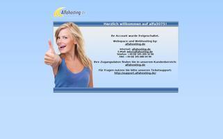murmelbahnwelt.de Webseiten Screenshot
