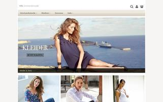nitis-flotte-kindermoden.de Webseiten Screenshot