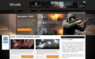 playnik.com Webseiten Screenshot