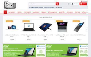 POWERWATCH Webseiten Screenshot