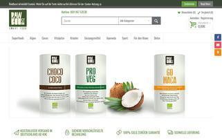 rawboost.de Webseiten Screenshot