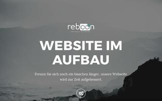 reboon.de Webseiten Screenshot