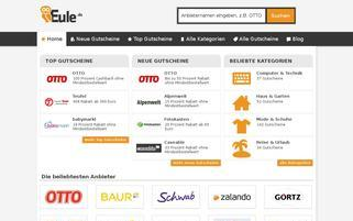 shopperella.de Webseiten Screenshot