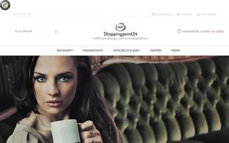 shoppingpoint24.com Webseiten Screenshot