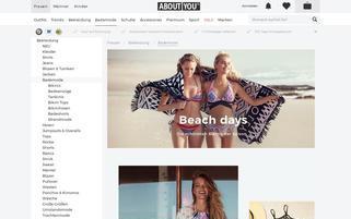 Sister Surprise Webseiten Screenshot