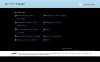 Sixtyone Minutes Webseiten Screenshot