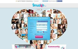 Smudoo Webseiten Screenshot