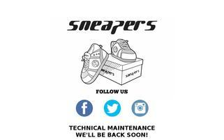 sneapers.com Webseiten Screenshot