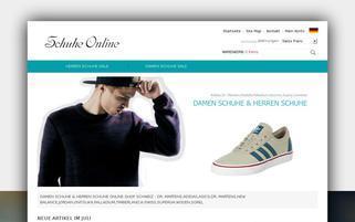 Source Beaute Webseiten Screenshot