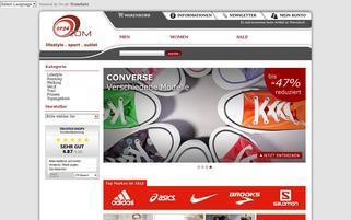 SP24 Webseiten Screenshot