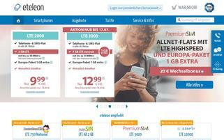 surfroyal.de Webseiten Screenshot