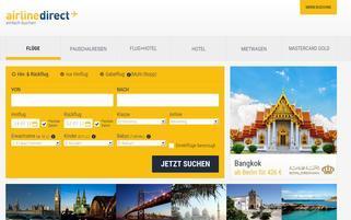 TBOOKER Webseiten Screenshot