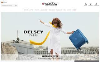 Wardow Webseiten Screenshot