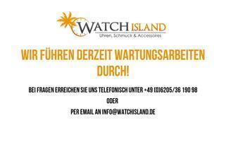 watchisland.de Webseiten Screenshot