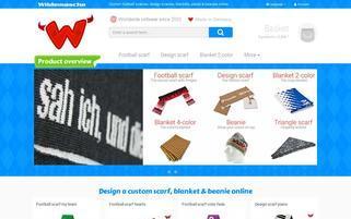 Wildemasche Webseiten Screenshot