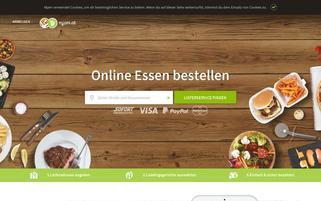 willessen Webseiten Screenshot