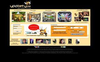 yooliety.de Webseiten Screenshot