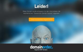 zesox Webseiten Screenshot