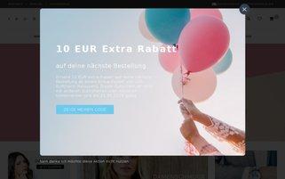 Ella Webseiten Screenshot