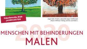 Kostenloser Kalender 2020