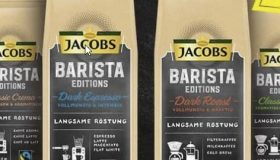 Kaffee: Jacobs Barista Editions – Blonde – Classic – Dark