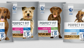 Hundefutter von PERFECT Fit gratis testen
