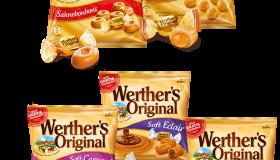 Werther's Original (bis zu 4 Produkte)