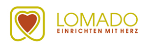 Lomado Logo