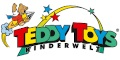 Teddy Toys Logo