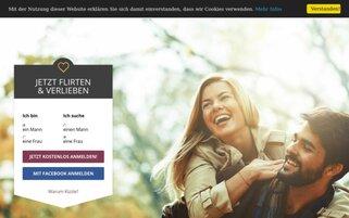 Kizzle Webseiten Screenshot