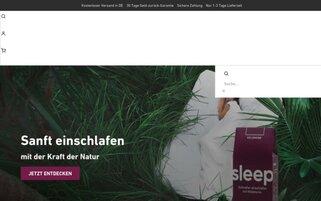 Solidmind Webseiten Screenshot