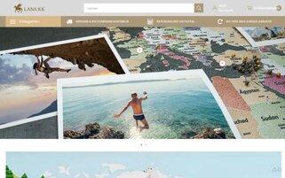 Lana KK Webseiten Screenshot