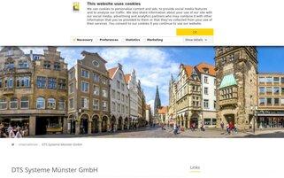 testtest23 Webseiten Screenshot