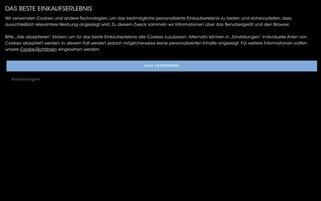 Outdoor Sports Outlet Webseiten Screenshot
